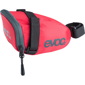 EVOC Saddle Bag Bike Pannier 0,7 L red